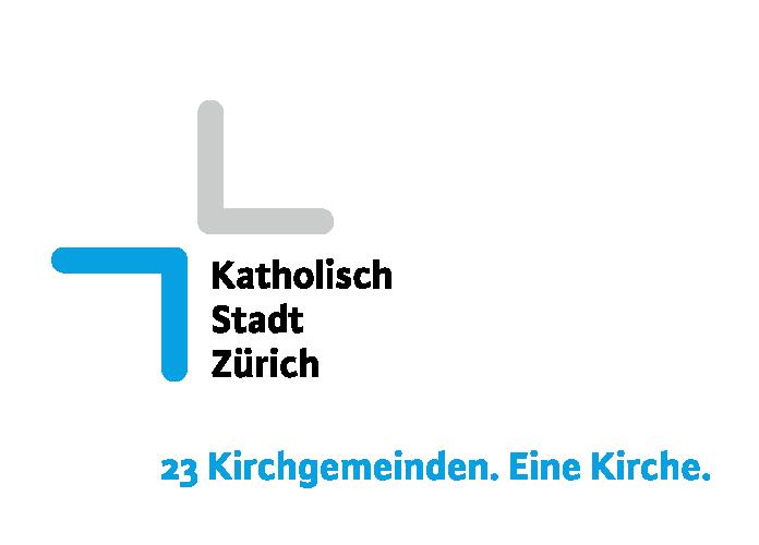 Sponsor: Katholisch Stadt Zürich