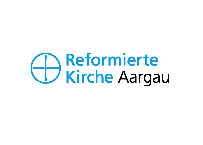 Sponsor: Reformierte Kirche Aargau