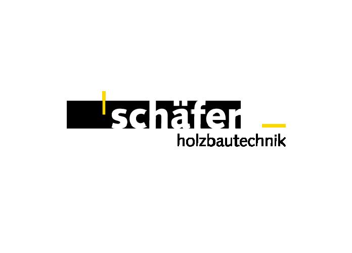 Schaefer Holzbautechnik Logo