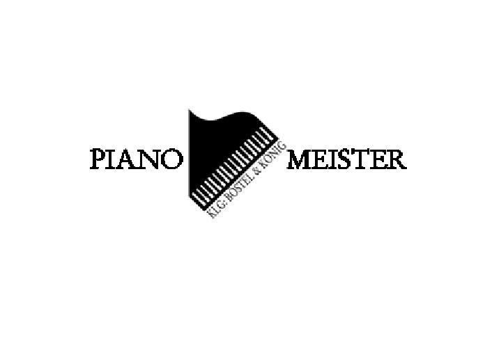 Sponsor: Piano Meister